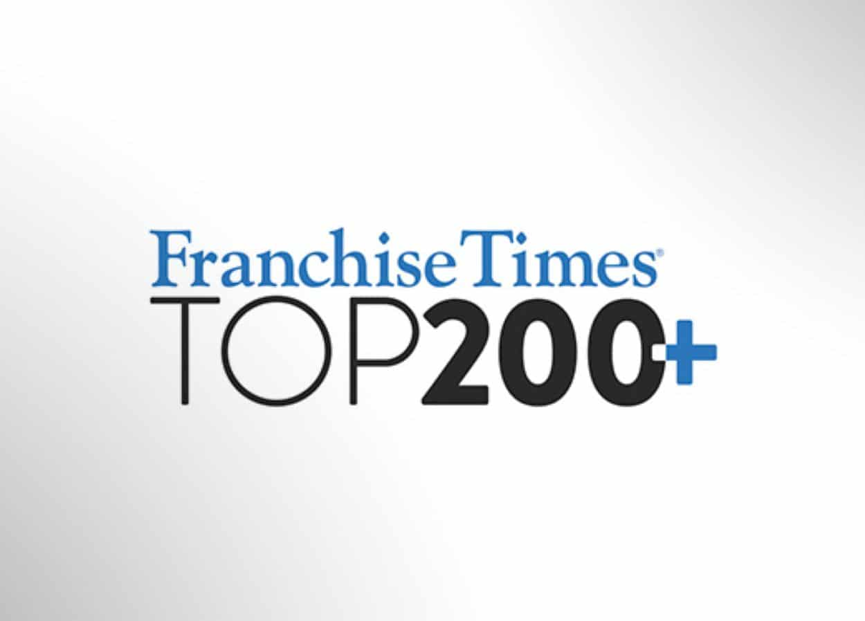 MassageLuXe Named to Franchise Times Top 200+ Ranking