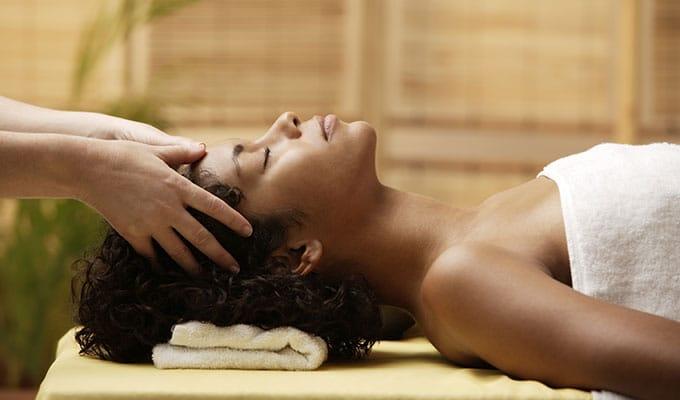 massage day spa