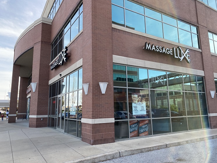 MassageLuXe Highlights Successful Franchisee in Missouri