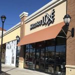 Blue Springs Massage Luxe Storefront