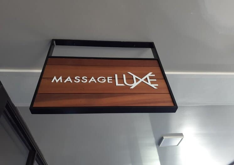 massageluxe