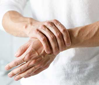 Using Massage to Help with Arthritis