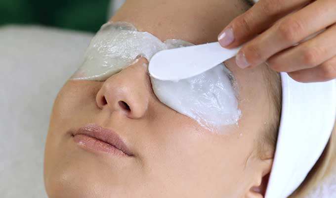Opti-Firm Eye Treatment
