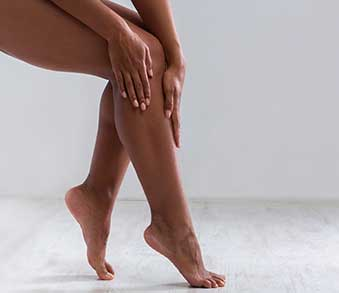 Throw Away Your Razor. Why Waxing is Better than Shaving