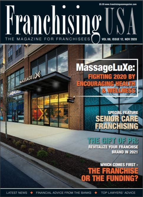 MassageLuXe: Fighting 2020 by Encouraging Health and Wellness