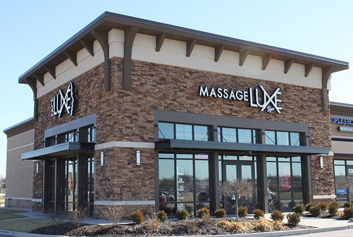 MassageLuXe Cottleville