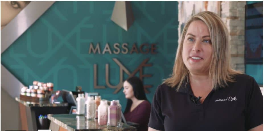 Franchisee Testimonials | 5 Reasons to Love MassageLuXe