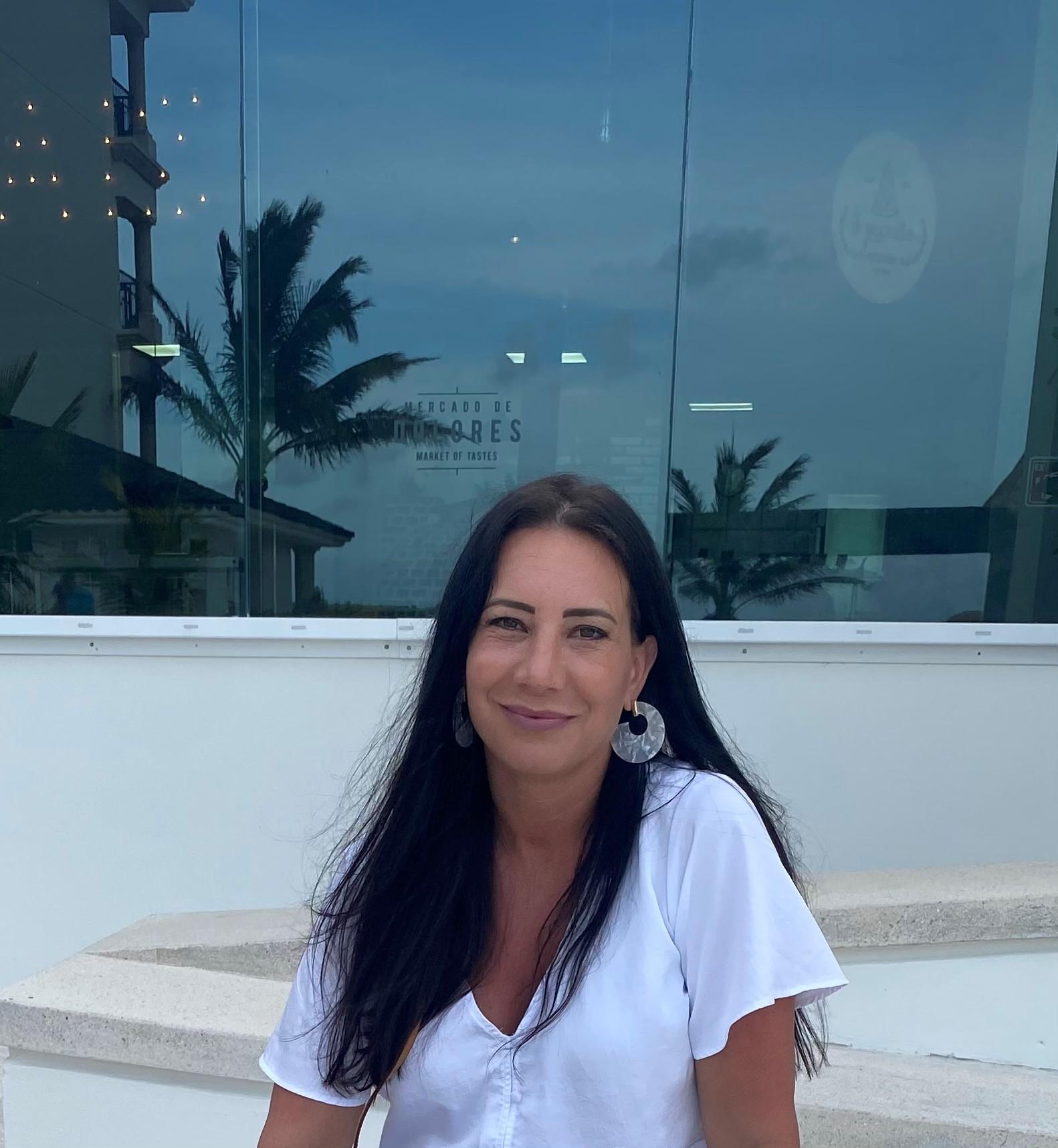 Erika Hill, MassageLuXe Franchise Owner