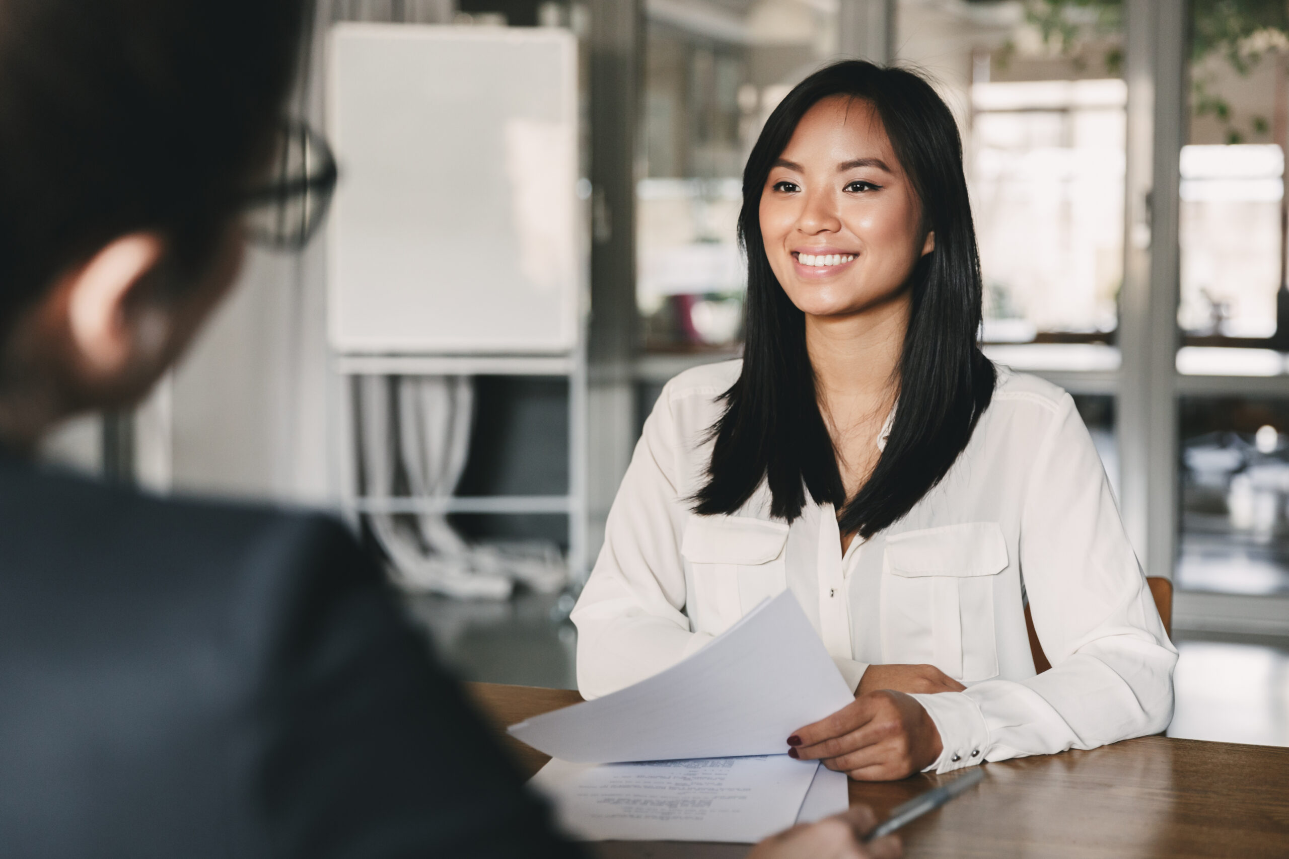 10 Questions to Ask a Franchisor During a Franchise Interview