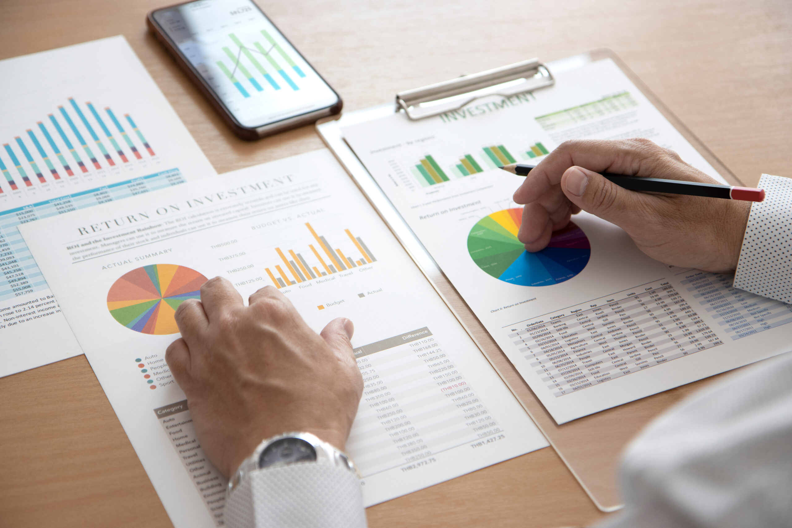 Recurring Revenue Businesses: How to Choose a Smart Investment